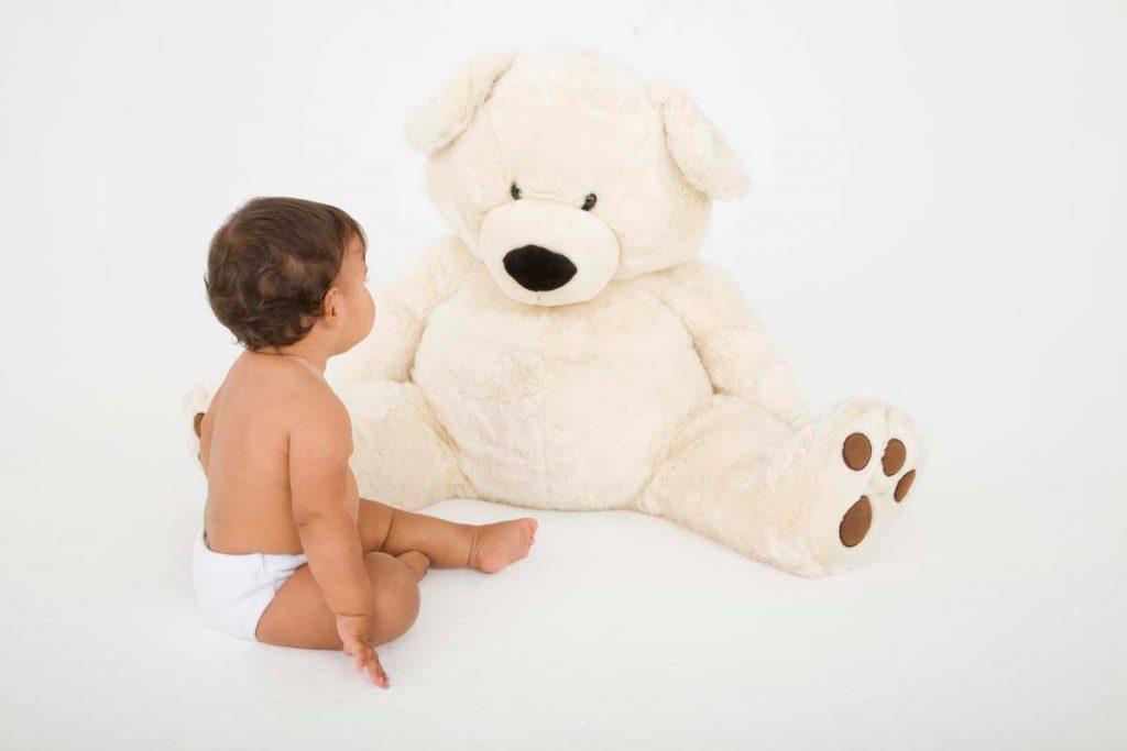 baby&bear